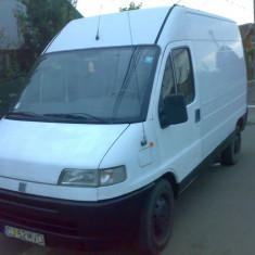 Vand fiat ducato - Utilitare auto