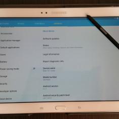 Tableta Samsung Galaxy Note 10.1 2014 Edition SM-P600 /PRO + husa - Tableta Samsung Galaxy Tab Pro 10.1, 32 GB, Wi-Fi