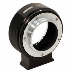 Adaptor obiectiv Metabones MB_OM-m43-BM1 Olympus OM la montura Micro 4/3