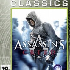 Joc consola Ubisoft ASSASSINS CREED CLASSIC XBOX360 - Jocuri Xbox