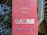 Glaucomul paul cernea, Alta editura