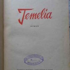 Temelia - Eusebiu Camilar ,401692