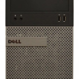 Calculator DELL Optiplex 390 Tower, Intel Core i5 Gen 2 2400 3.1 GHz, 4 GB DDR3, 250 GB HDD SATA, DVDRW - Sisteme desktop fara monitor, Fara sistem operare