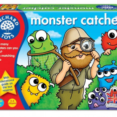 Joc educativ - Vanatorul de monstruleti orchard toys