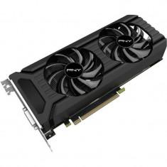 Placa video PNY nVidia GeForce GTX 1060 Dual Fan 3GB DDR5 192bit - Placa video PC PNY, PCI Express