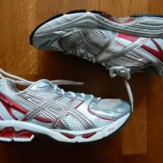 Adidasi Asics Gel-Kayano 15 Solyte 55 Duomax IGS; marime 40.5 (26.5 cm talpic) - Adidasi barbati, Culoare: Din imagine