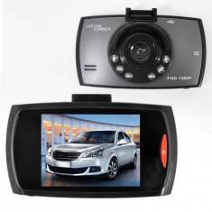 Camera video martor FULL HD pentru masina