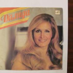 PVM - Disc vinil vinyl DALIDA Melodia URSS