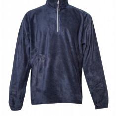 Bluza fleece Nilton's, pentru barbati, Bleumarin