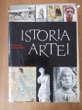 ISTORIA ARTEI- ALPATOV, VOL I- cartonata, supracoperta