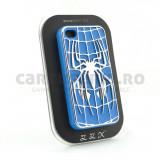 Husa 3D pentru Iphone 4/4s model Spider - Husa Telefon