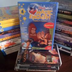 DVD-uri diverse filme/jocuri - Film Colectie disney pictures, Romana
