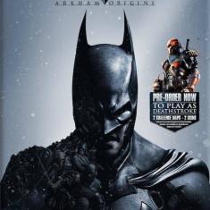 Joc PC Warner Bros Batman Arkham Origins PC