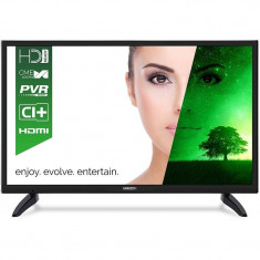 Televizor Horizon LED 32 HL7300H 81cm HD Ready Black - Televizor LED Horizon, Smart TV