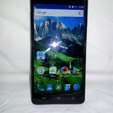 Smartphone Allview E4 lite - Telefon Allview, Negru, <1GB, Neblocat, Quad core, 1 GB