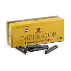 Imperator Black Carbon 200 - Foite tigari