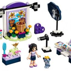 LEGO Friends - Studioul foto al Emmei 41305