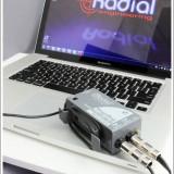 Radial Stage Bug SB-5, Passive stereo laptop DI, SB-5 sidewinder