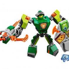 LEGO Nexo Knights - Costum de lupta - Aaron 70364