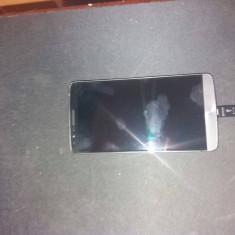 LG G3 D855 - Telefon mobil LG G3, Negru, 16GB, Neblocat, 2 GB