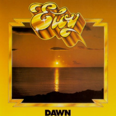 Eloy Dawn remastered (cd) - Muzica Rock
