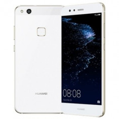HUAWEI P10 LITE WHITE 4GB RAM SIGILAT NECODAT LA CEL MAI MIC PRET - Telefon Huawei, Alb, 32GB, Neblocat, Single SIM, Octa core
