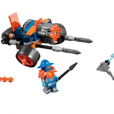 LEGO Nexo Knights - Artileria garzii Regelui 70347