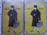 Nicholas Nickleby Vol.1-2 - Charles Dickens ,401608
