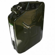 Canistra metalica 20 L - Canistra Benzina