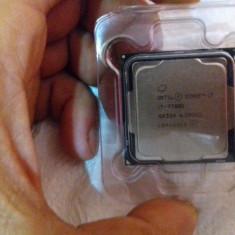 I7 7700k -tray /nou la cutiura cu garantie 3 ani - Altex -Romania, Intel, Intel Core i7, 8
