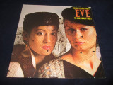 The Alan Parsons Project - Eve _ vinyl,LP,album _ Arista (Europa), VINIL