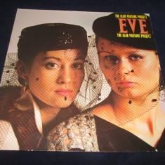 The Alan Parsons Project - Eve _ vinyl, LP, album _ Arista (Europa) - Muzica Pop arista, VINIL