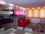 3 camere lux TITULESCU, nou, cu terasa, mobilat + utilat pentru pretentiosi, Parter