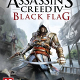 Joc PC Ubisoft Assassins Creed 4 Black Flag - Jocuri PC