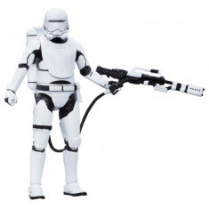 Black Series First Order Flametrooper (Episode VII) 15 cm - Figurina Povesti Hasbro