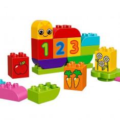 LEGO DUPLO - Prima mea omida 10831