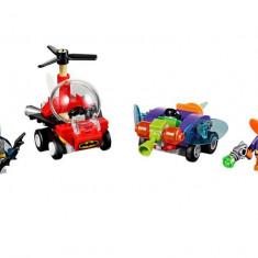 LEGO DC Super Heroes - Mighty Micros: Batman™ contra Killer Moth™ 76069
