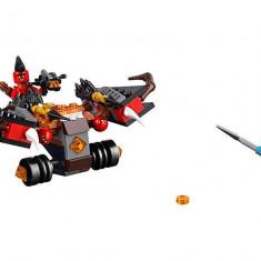 LEGO Nexo Knights - Catapulta 70318