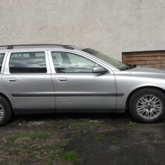 Volvo V70, An Fabricatie: 2004, Motorina/Diesel, 260000 km, 2400 cmc