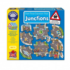 Puzzle orchard toys gigant - Intersectii