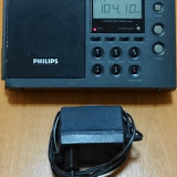 RADIO DIGITAL PHILIPS AE 3625/00