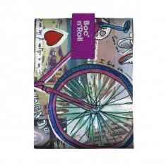 Boc N Roll Teens Girls Bicycle, Ambalaj Reutilizabil Pentru Sandwich