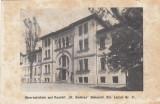 BUCURESTI  SCOALA ST.  ANDREAS   STRADA  LUCACI  NR. 11, Necirculata, Printata