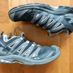 Adidasi Salomon 3DChassis Ortholite Contagrip; marime 45 1/3 (28.5 cm talpic) - Adidasi barbati, Culoare: Din imagine
