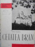 Cetatea Bran - Titus Hasdeu ,401642