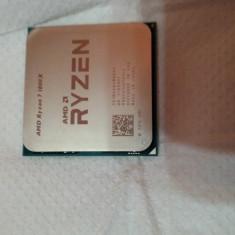Procesor AMD Ryzen 7 1800X 3.6GHz /am4 / nou - Procesor PC AMD, Numar nuclee: 8, Peste 3.0 GHz