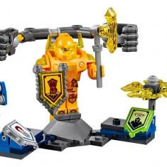 LEGO Nexo Knights - SUPREMUL Axl 70336