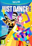 Joc consola Ubisoft Ltd JUST DANCE 2016 UNLIMITED pentru WII U
