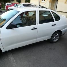 Seat CORDOBA SDI, sau schimb cu auto mai nou, An Fabricatie: 2002, Motorina/Diesel, 129000 km, 1986 cmc