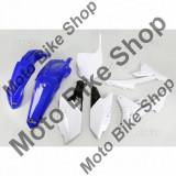 MBS Kit plastice Yamaha YZF 250-450 2014, albastru/alb, culoare OEM, Cod Produs: YAKIT318999